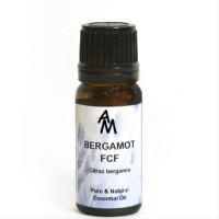 Bergamot FCF Essential Oil Citrus bergamia 10ml
