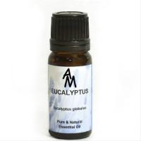 Eucalyptus Essential Oil Eucalyptus Globulus 10ml