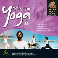 Relax for Yoga Vol II