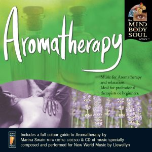 Aromatherapy Massage Music