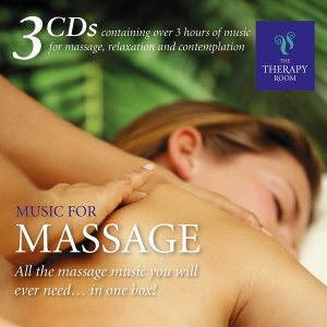 Massage Music CD